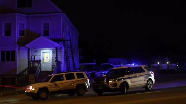 Boston DPW Employee Injured in Mattapan Shooting