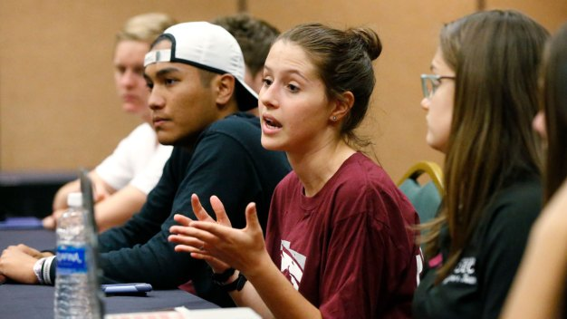 How the Parkland Teens Spearheaded a Worldwide Movement