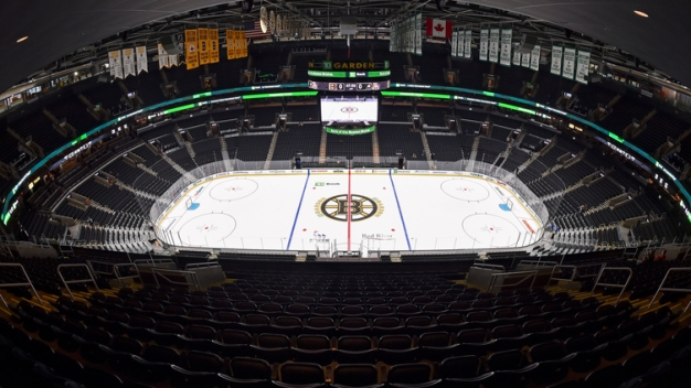 TD Garden President on Decreased Legroom: 'We Will Make This Right'