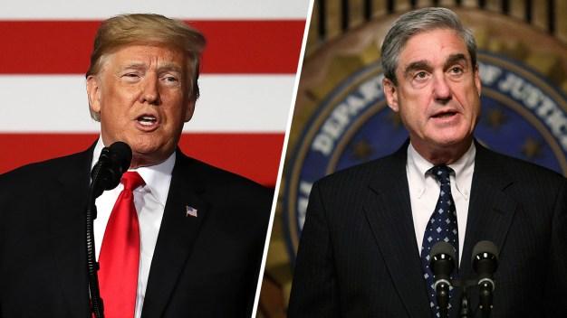 AP Fact Check: Prosecutors' Filings Do Not Exonerate Trump