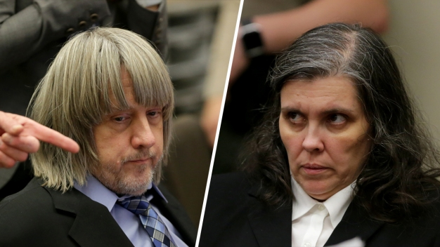 Calif. Couple Accused of Torturing 13 Children Due in Court