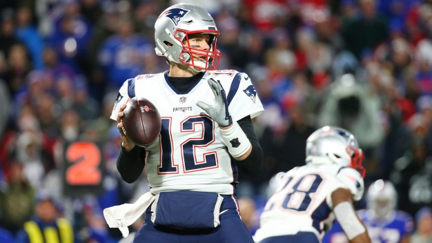 VOTE: What Will Tom Brady Be Doing in 2020?