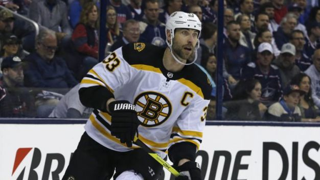 At 42, Chara is Aging Gracefully