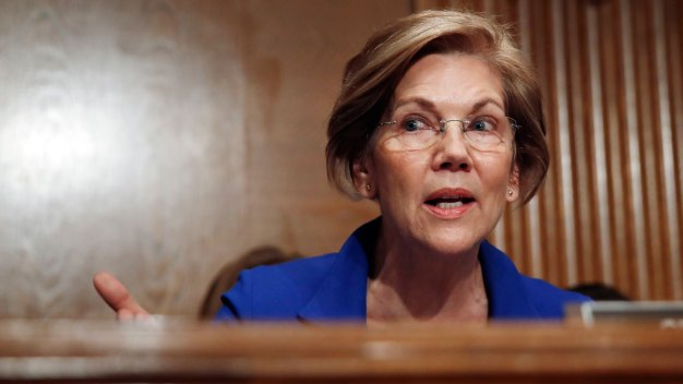 Corporations' Focus Should Shift to Workers: Sen. Warren