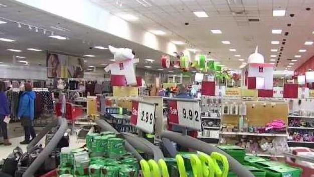 Target Holds Sensory Friendly Shopping Hours