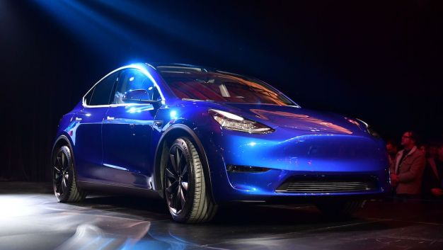 Tesla Model Y Expected to Launch Next Summer