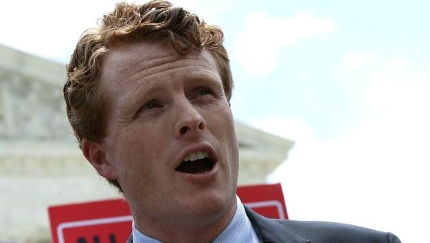 Kennedy: 'I Ain't Running for Speaker'