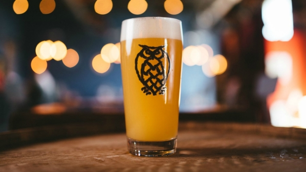 Night Shift Brewing Opening Brewery and Taproom in Boston