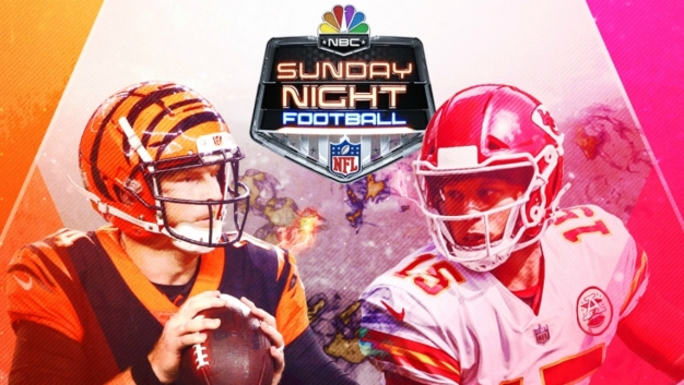 How to Watch Bengals-Chiefs on Sunday Night Football