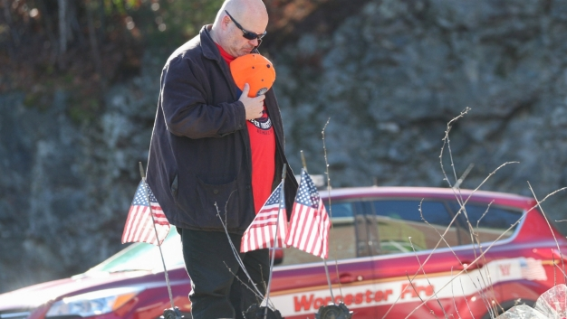TRAGIC DAY: Worcester Firefighter Killed in the Line of Duty
