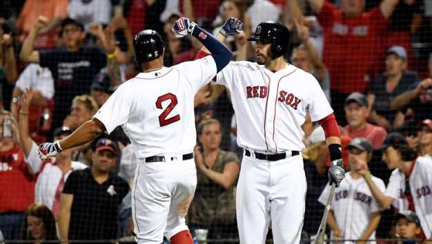 Red Sox Schedule 2020: Dates, Opponents for Next Season Revealed