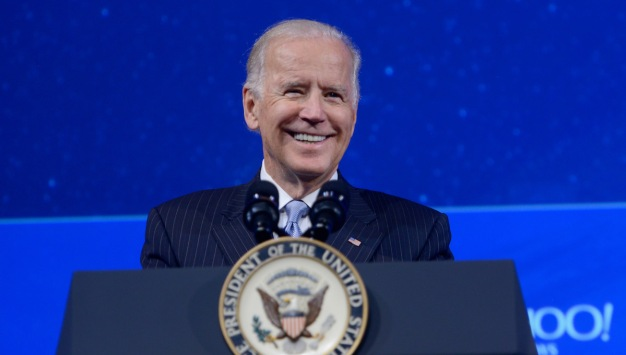 Biden Leading in UMass Amherst Poll of NH Voters