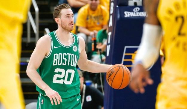 Celtics Sweep Pacers, Advance in Postseason