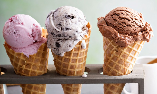Vote For Your Favorite Boston-Area Ice Cream Shop