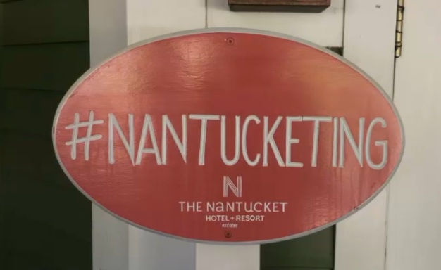 New England Shares: The Nantucket Hotel & Resort