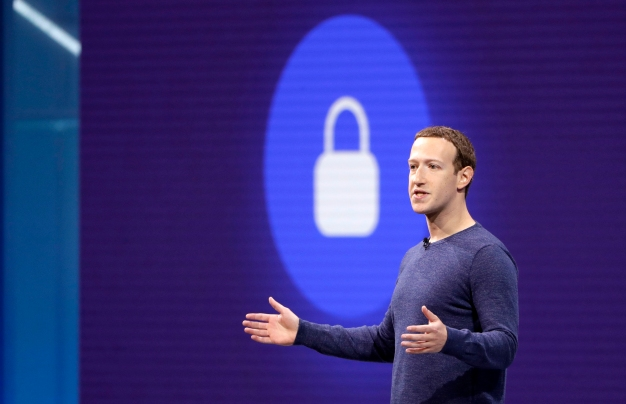 Zuckerberg to Face EU Questions Over User Data Scandal