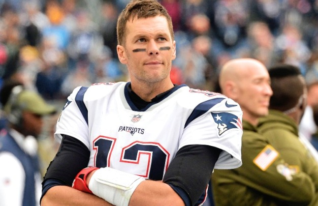 POLL: Where Will the Pats Finish in the AFC?