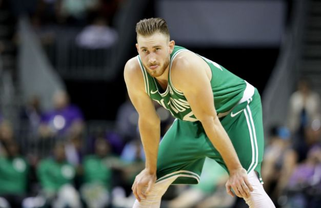 Celtics Expect 'Full Recovery' for Gordon Hayward