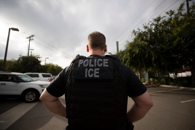 Hotels Become Latest Battleground Over Immigration Detention