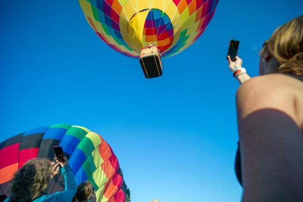 Biggest Balloon Festival in Massachusetts: PHOTO GALLERY