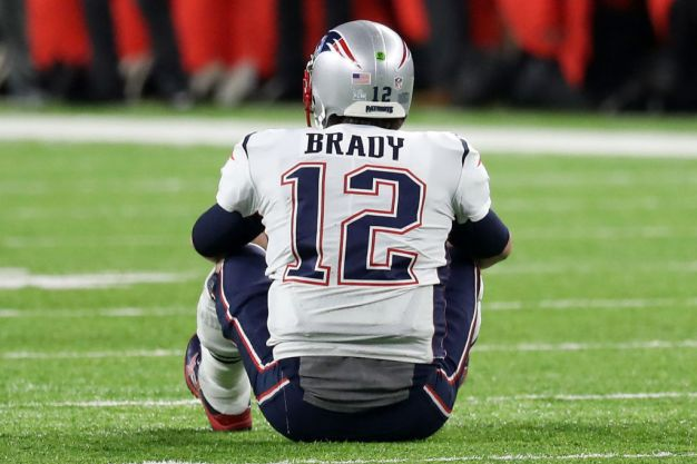 Was That the Weirdest Week in Patriots History?