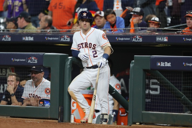 New Details Emerge About Astros Cheating Allegations