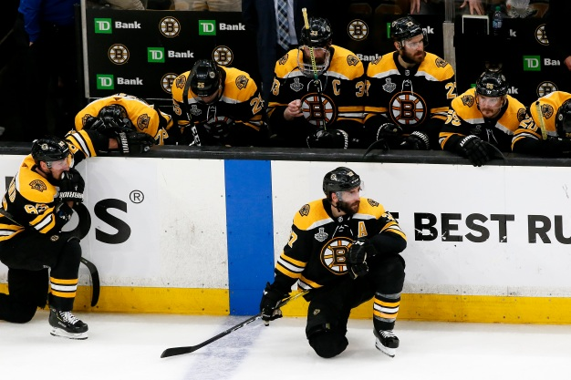 COMING UP: Bruins Players, Officials to Speak