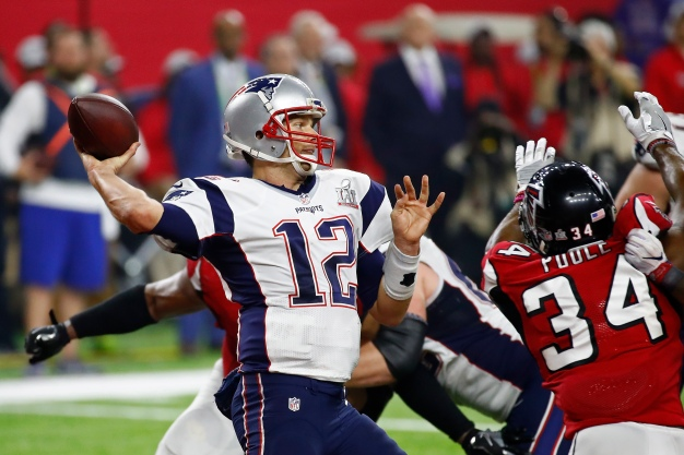 Do The Patriots Have What It Takes For a Super Bowl Return?