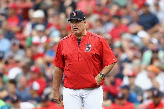 Red Sox Fire John Farrell After 2nd Straight ALDS Defeat