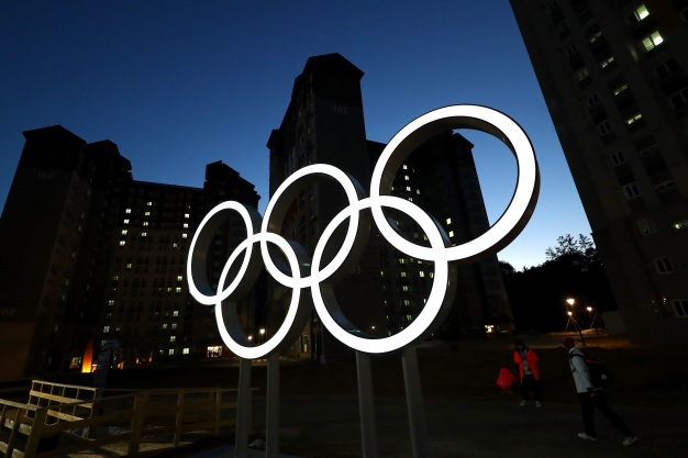 The Issues Surrounding the 2018 Olympics
