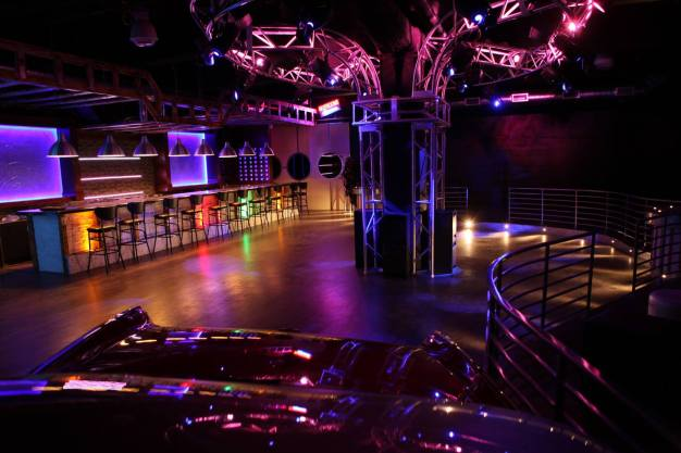 Building Housing Allston Nightclub Could Be Torn Down