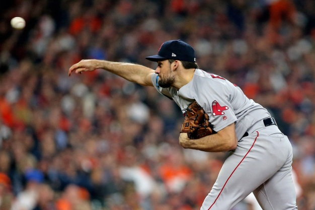 Eovaldi Treated Minor Leaguers to a Steak and Lobster Dinner After His Rehab Appearance