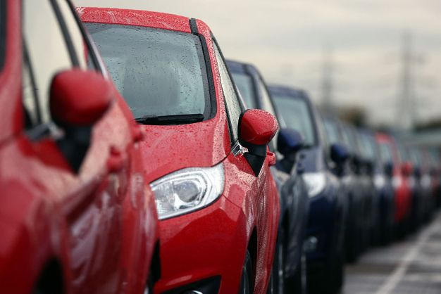 Auto Loan Delinquencies at an All-Time High