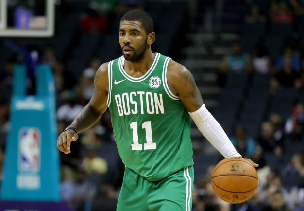 New-Look Celtics Set to Kickoff NBA Season Against Cavs