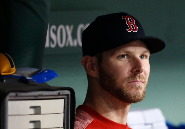 Red Sox Co-owner Tom Werner Says Boston, Chris Sale Have Discussed Contract Extension