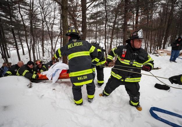 Police Identify Victim in Fatal Crash in Saugus