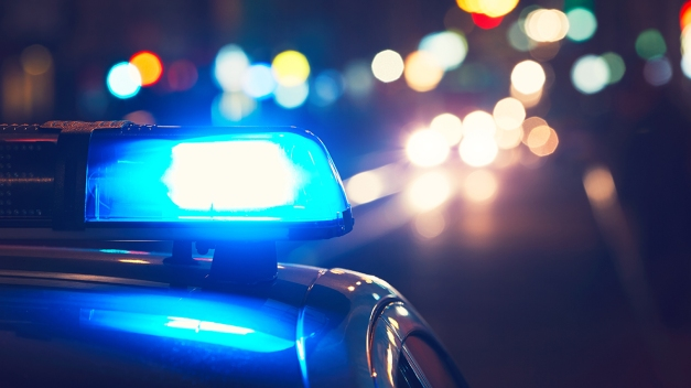 Police: 51-Year-Old Man Hit, Killed by Jeep