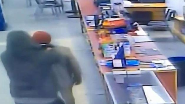 Methuen Clerk Speaks Out After Attempted Armed Robbery