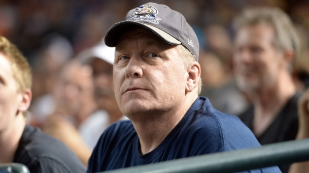 Curt Schilling IDs House Seat He's Interested in Challenging for in Ariz.