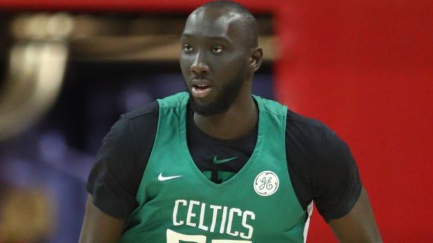 Tacko Fall a 'High Priority' for Celtics, Has a Chance to Make Team