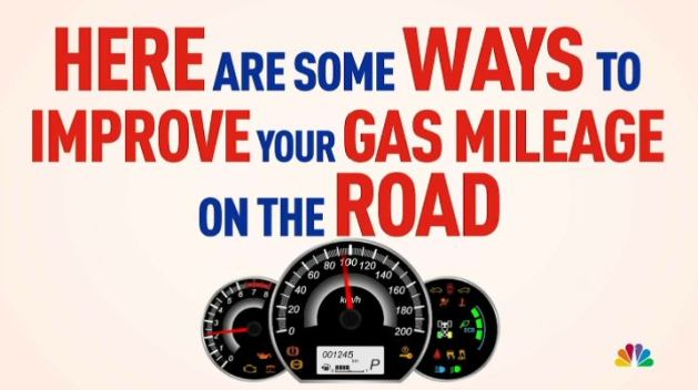 How to Improve Your Gas Mileage