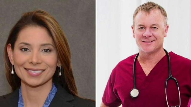 Jury Hears 911 Call of Murdered South Boston Doctors | NBC10
