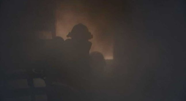 Sight in the Dark: Firefighters Say New Tool Will Save Lives