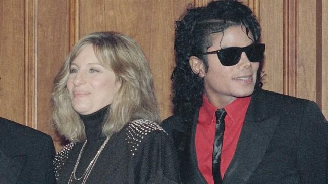 Barbra Streisand Slammed For 'Leaving Neverland' Comments