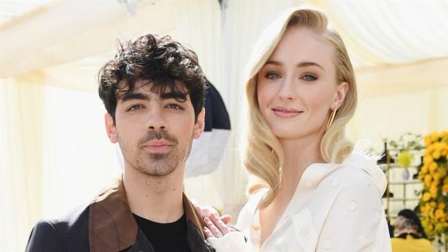 Sophie Turner, Joe Jonas Broke Up Before Getting Married