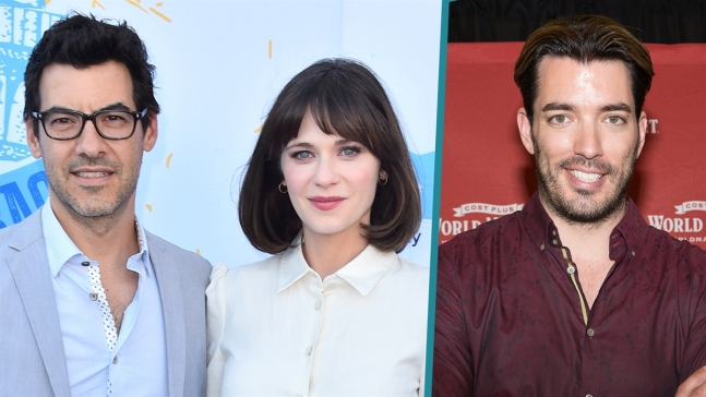 Zooey Deschanel's Estranged Husband Files For Divorce