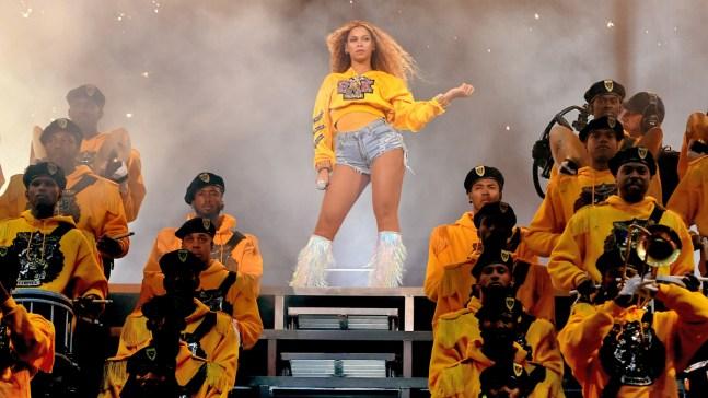 Thirsty? Beyoncé's 'Lemonade' Streaming on Major Platforms