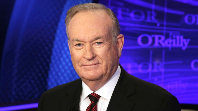 Fox Renewed O'Reilly Contract Despite Knowing of Allegations