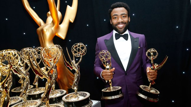NBC to Air 70th Primetime Emmy Awards