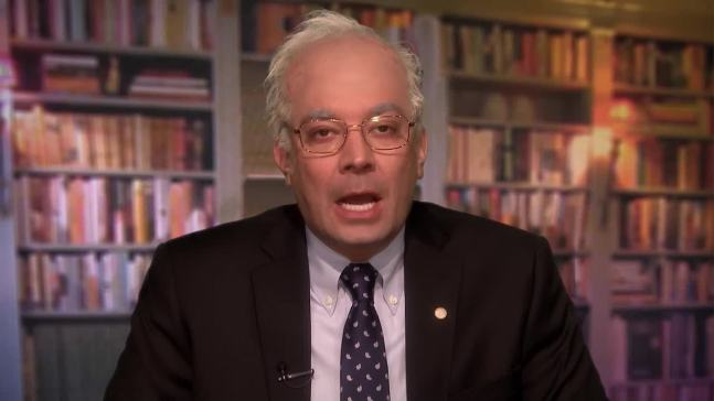 'Tonight': Fallon Parodies Bernie Sanders in Spoof 2020 Ad